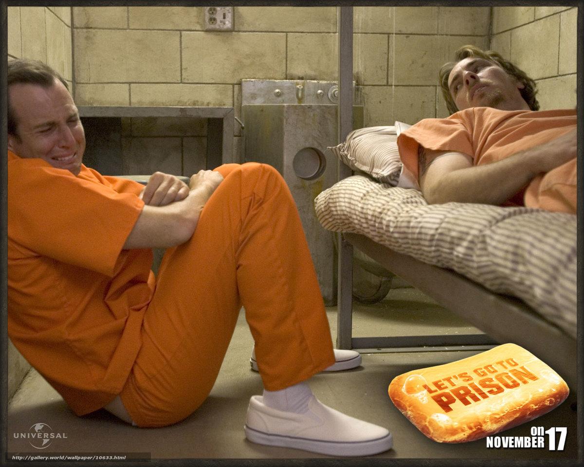 Films sexuels gratuits en prison