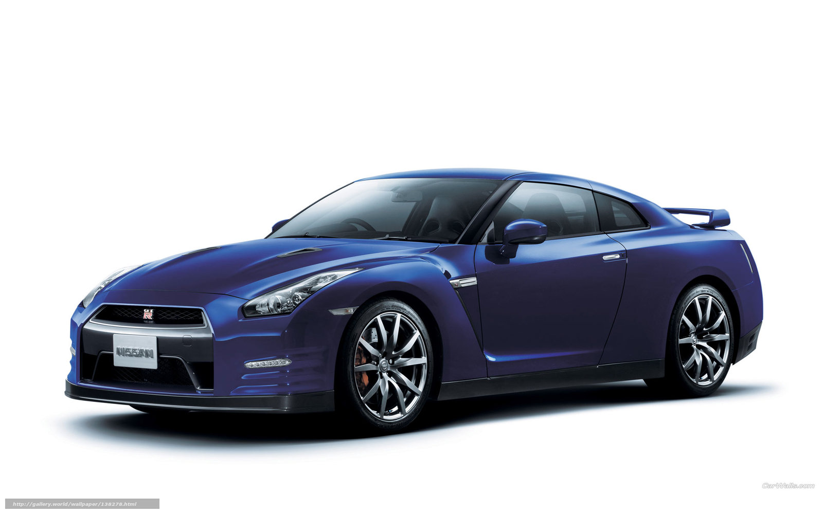 Tlcharger Fond D Ecran Nissan Gt R Voiture Machinerie