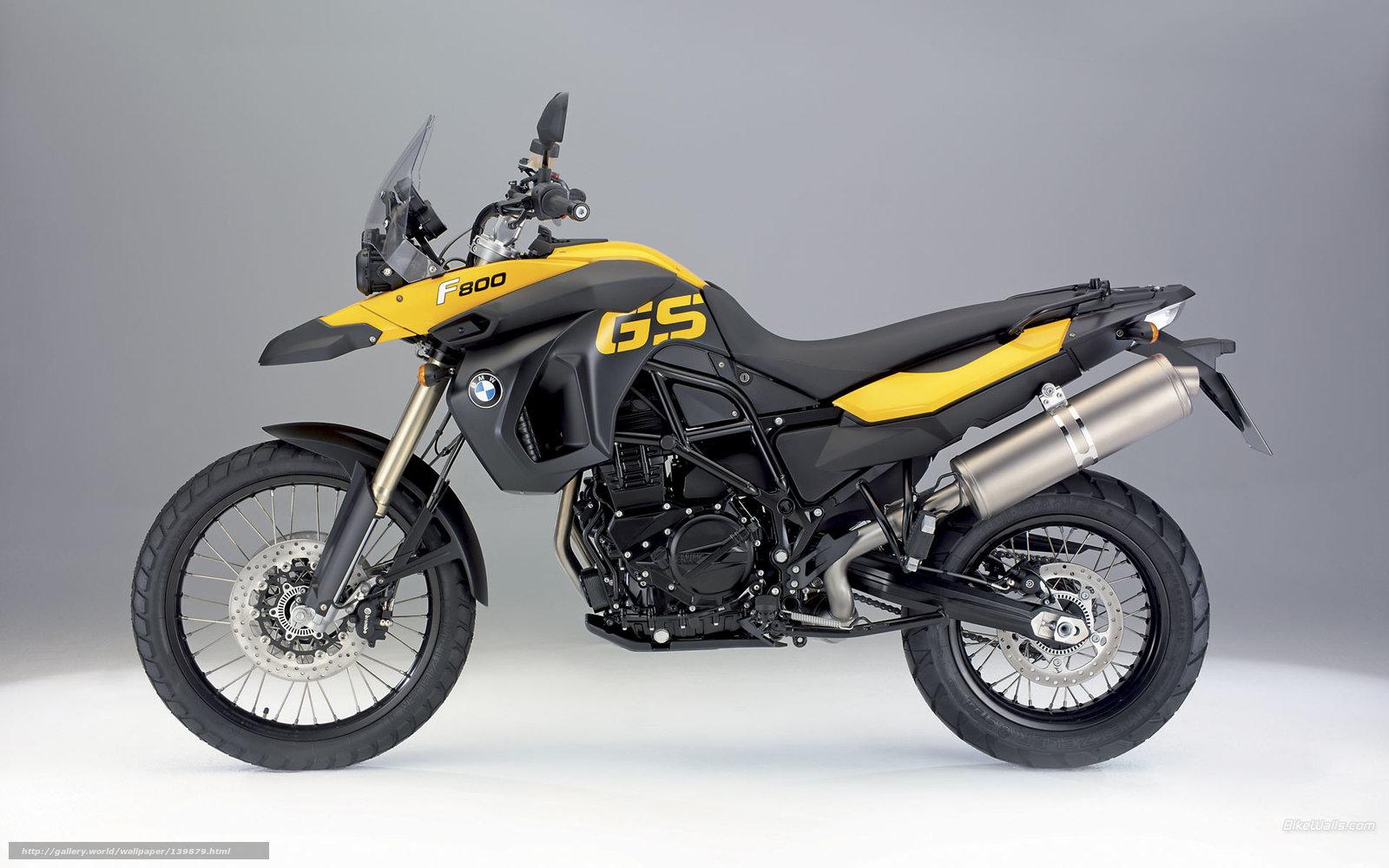 Descargar Gratis Bmw Enduro Funduro F 650 Gs F 650 Gs