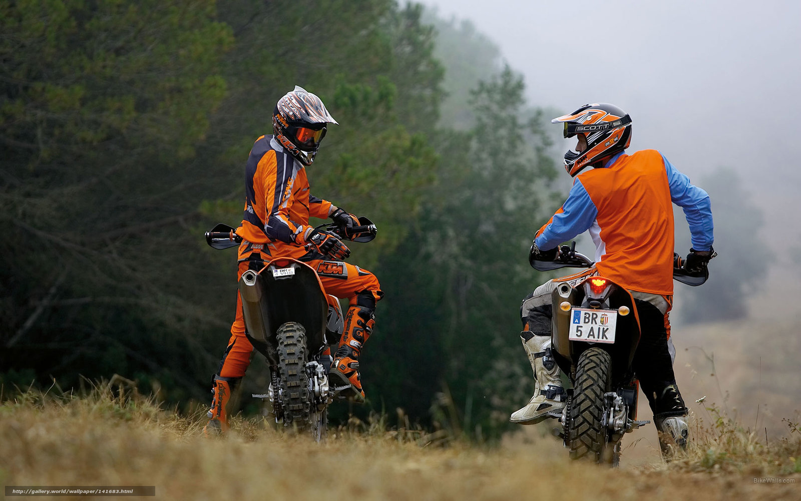 KTM Enduro and Motocross: Service and Repair Manual 00-07 4 stroke EXC and SX