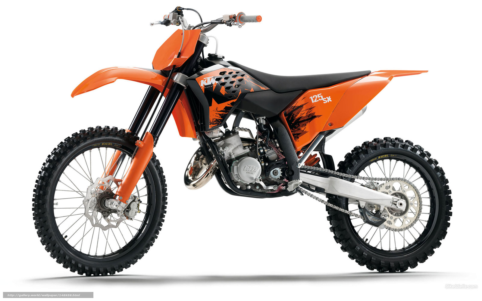 download wallpaper ktm motocross sx 125 sx 125 sx 2007 free desktop wallpaper in the. Black Bedroom Furniture Sets. Home Design Ideas