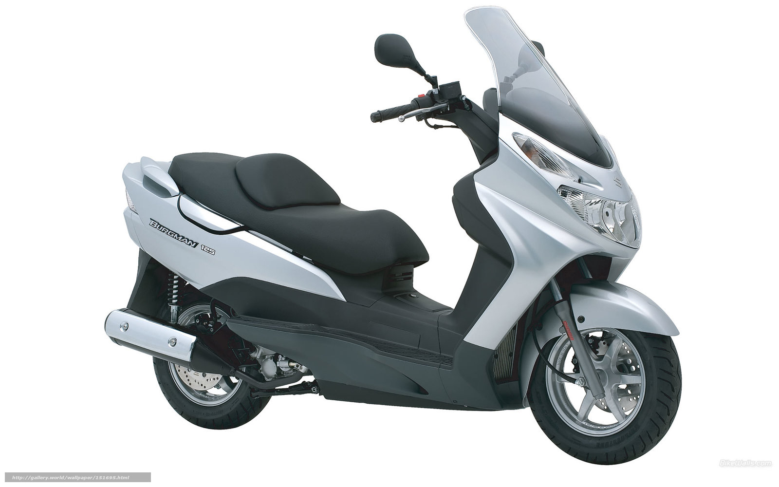 download wallpaper suzuki scooter moped burgman 125 burgman 125 2005 free desktop wallpaper. Black Bedroom Furniture Sets. Home Design Ideas
