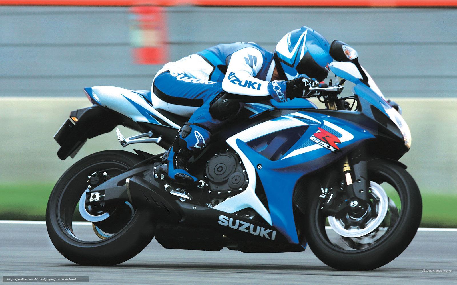 suzuki supersport gsx r750 - photo #10