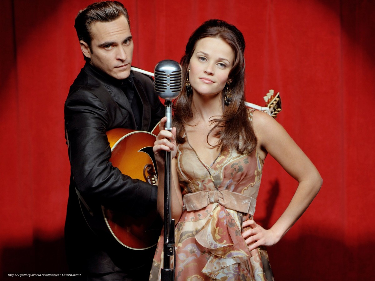 Download wallpaper Walk the Line, Walk the Line, film ...