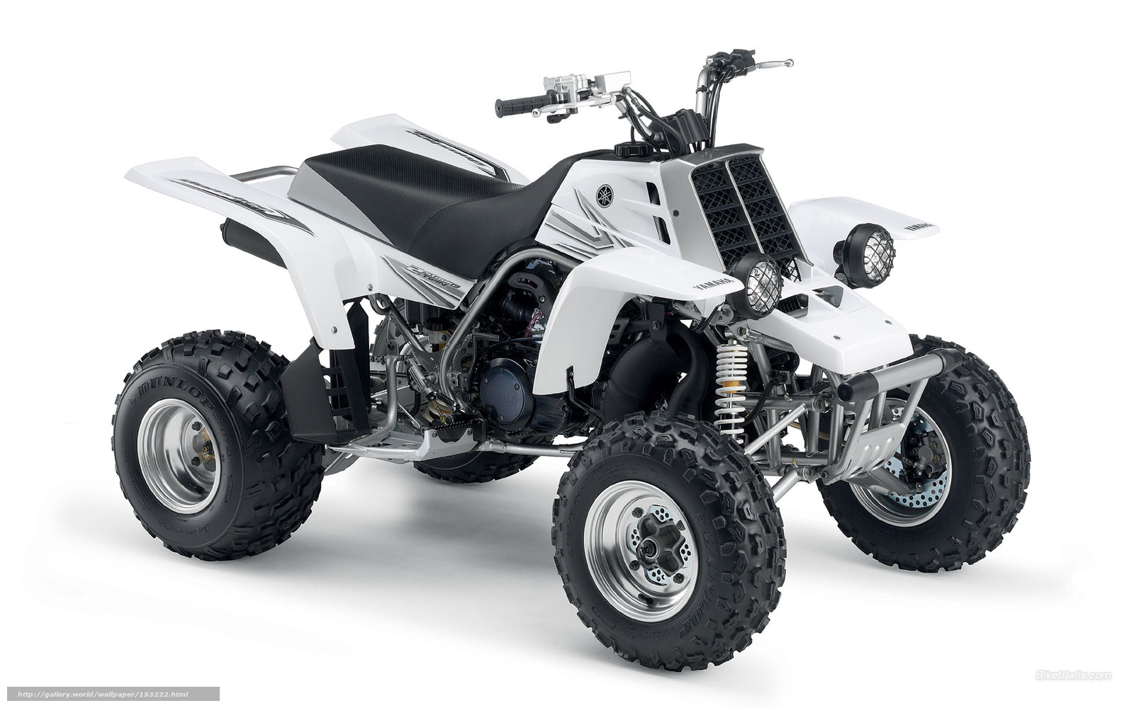 Yamaha Atv  Raptor For Sale