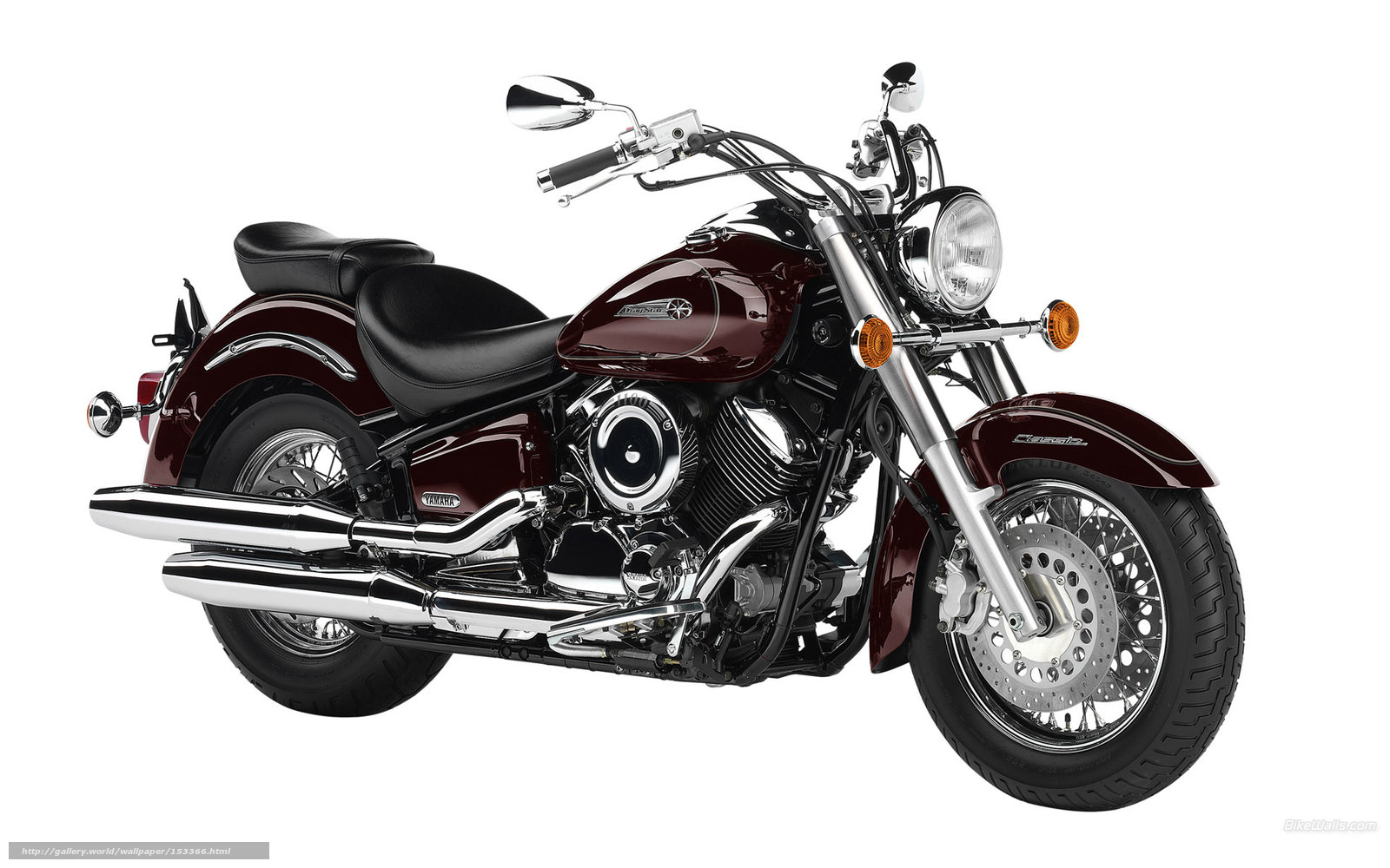 download wallpaper yamaha  cruiser  xvs1100a dragstar