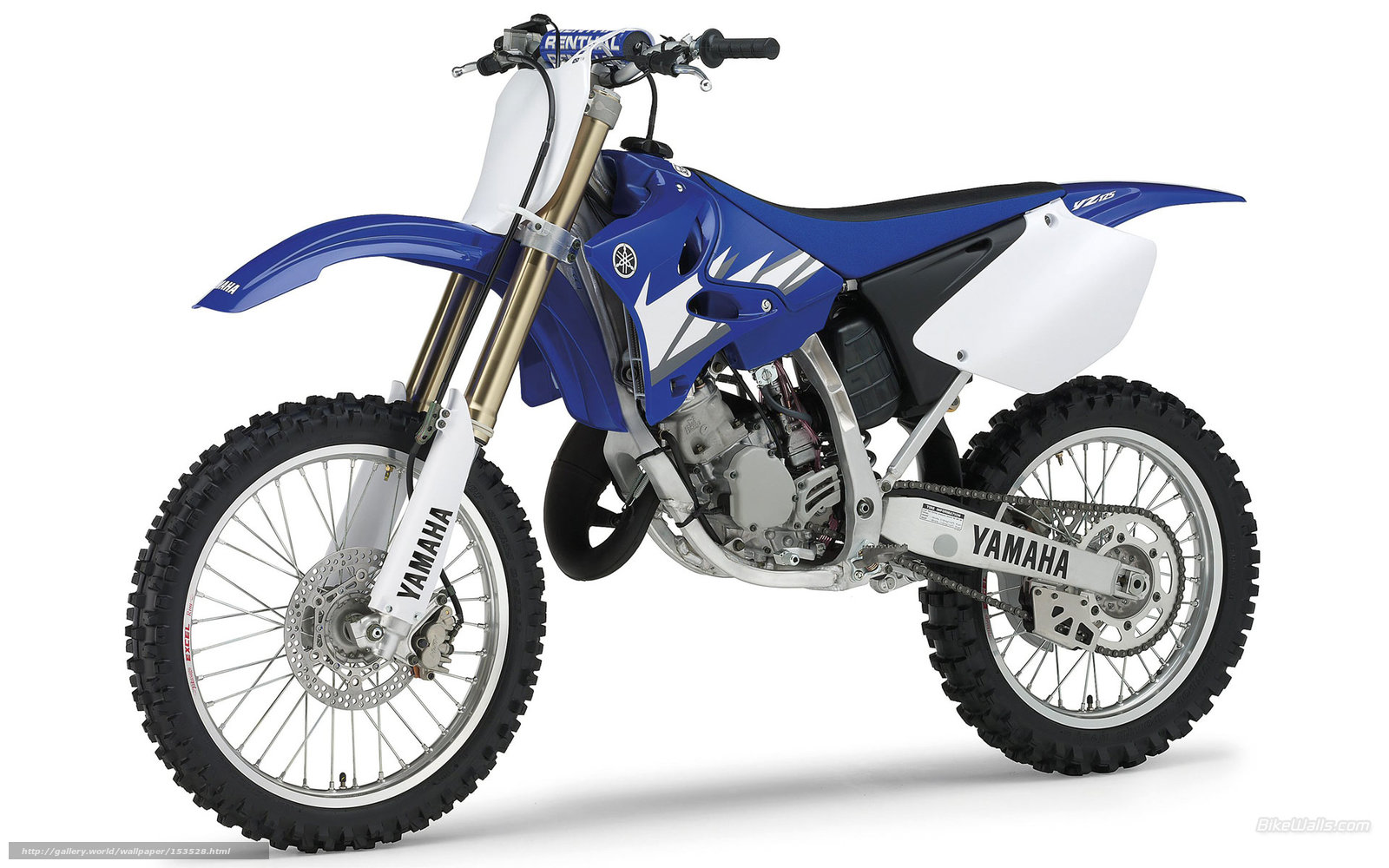 yz cross: