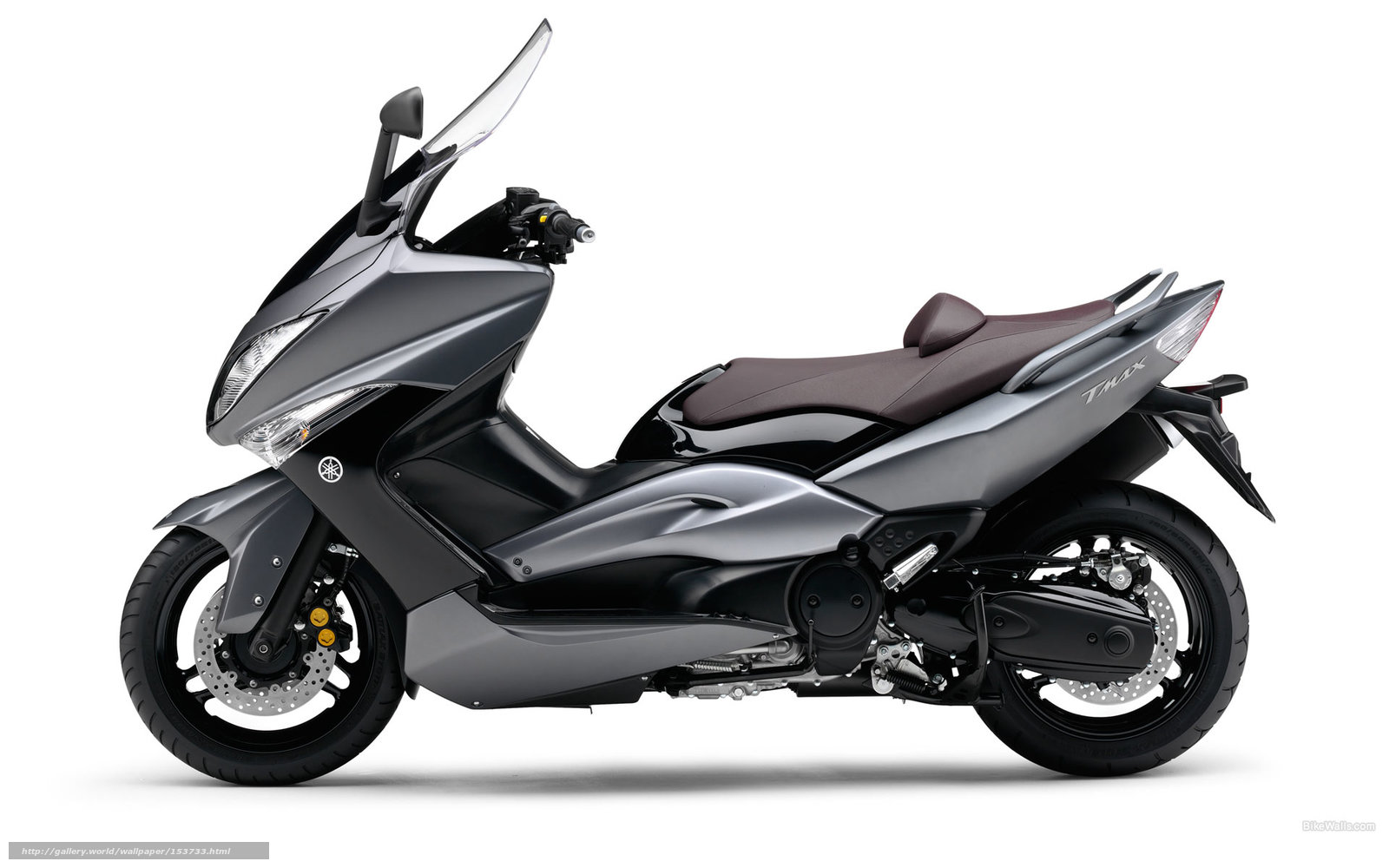 T Max Yamaha