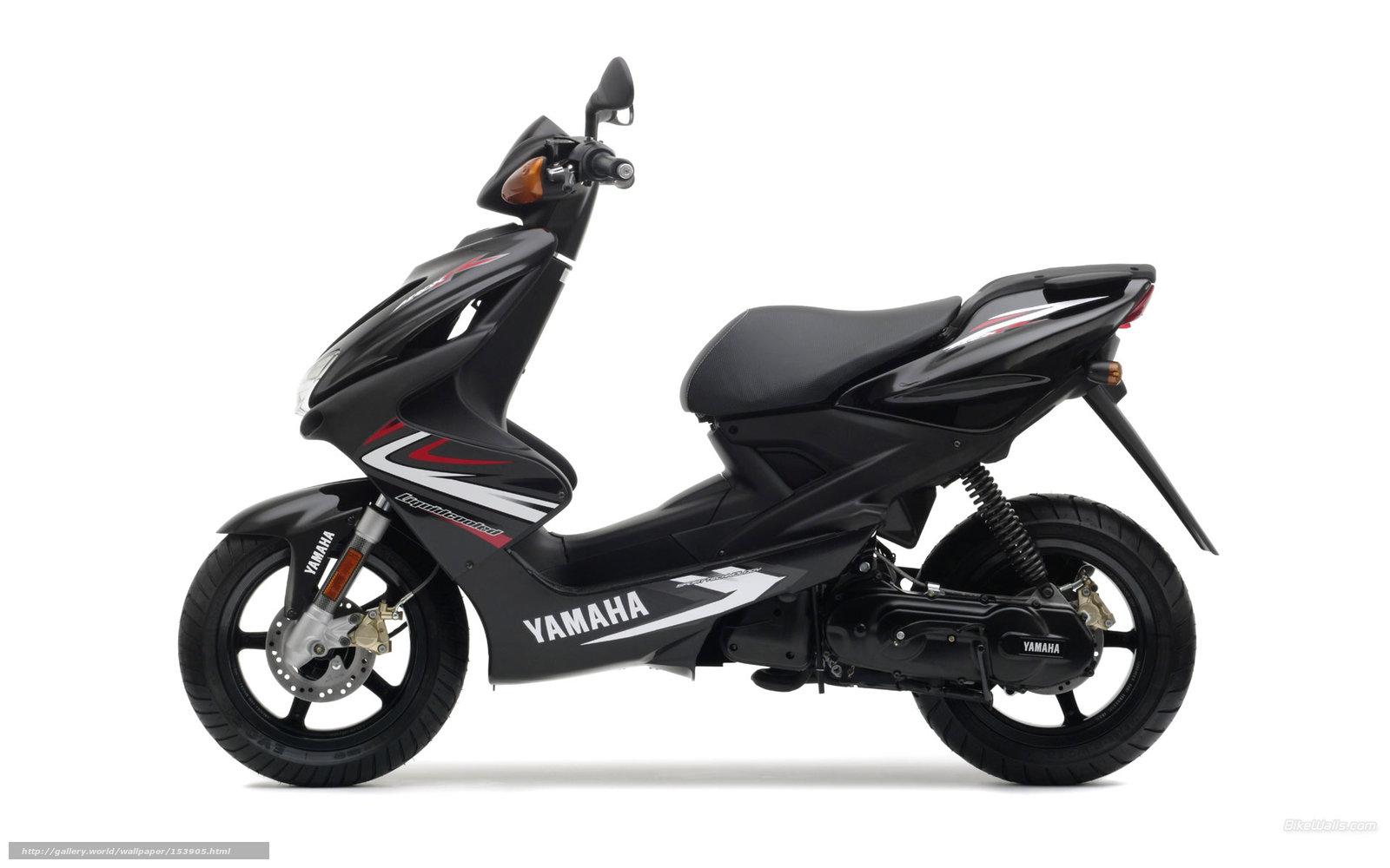 Aerox R 2015 Scooters Yamaha Motor Europe