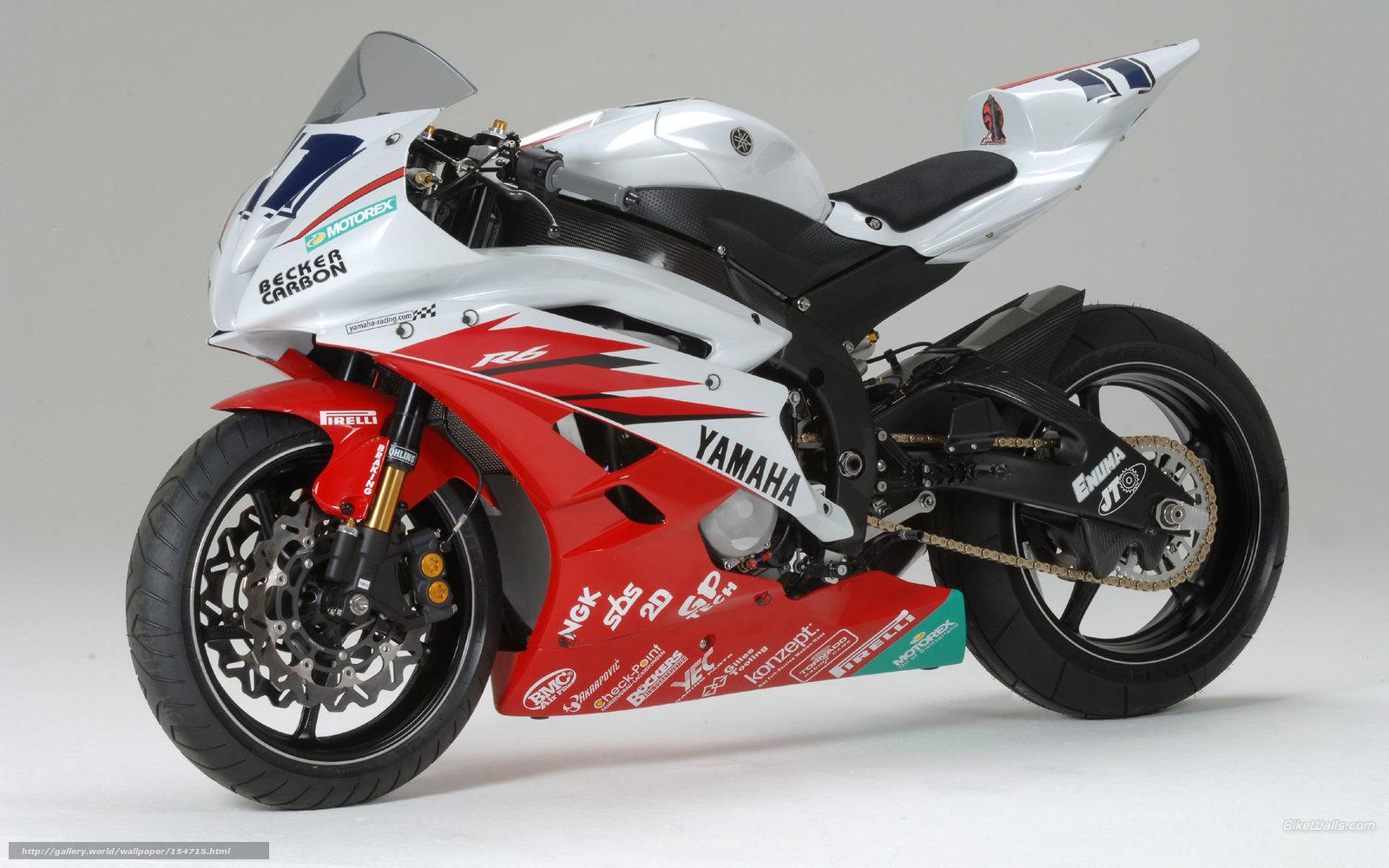 descargar gratis yamaha  super sport  yzf r6  yzf r6 2007 fondos de escritorio en la resolucin 2005 Yamaha R6 2005 Yamaha R6
