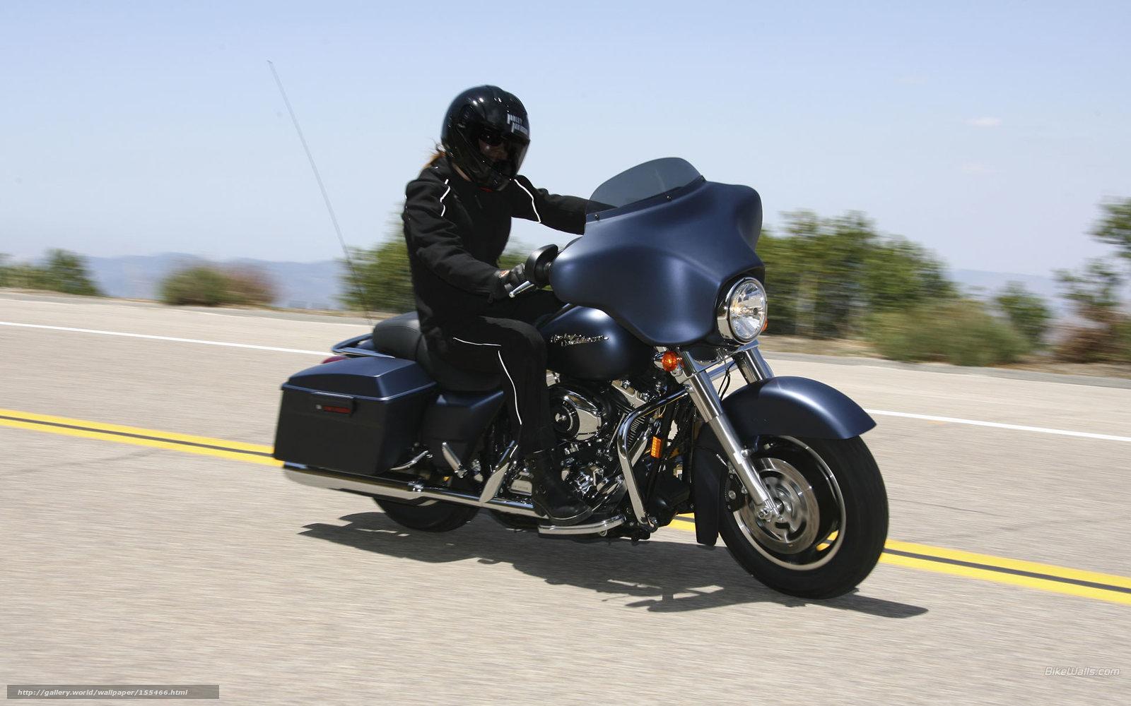 motorcycle harley street glide wallpaper - photo #8