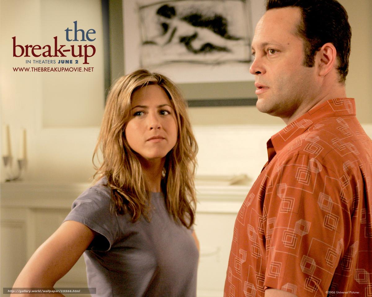 Download wallpaper The Break-Up, The Break-Up, film