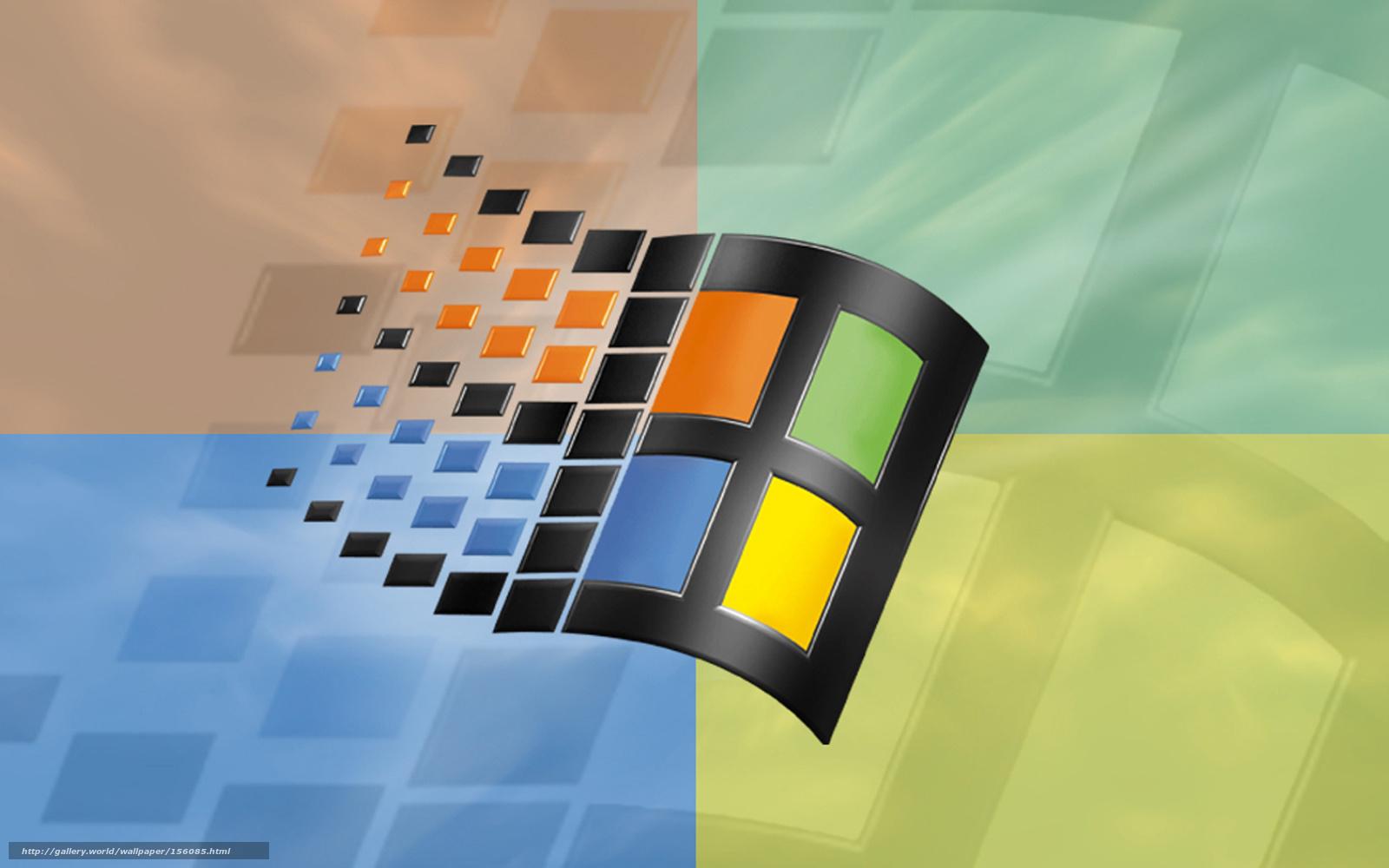 windows 98 service packs:
