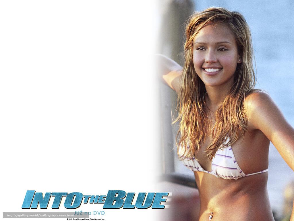 イントゥ・ザ・ブルーの画像 p1_23