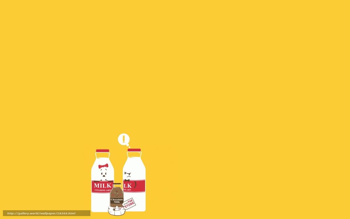 Wallpaper download free - Download Wallpaper Milk Chocolate Free Desktop