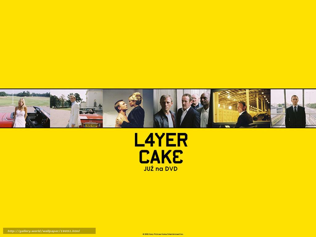 Layer Cake Movie Download Free
