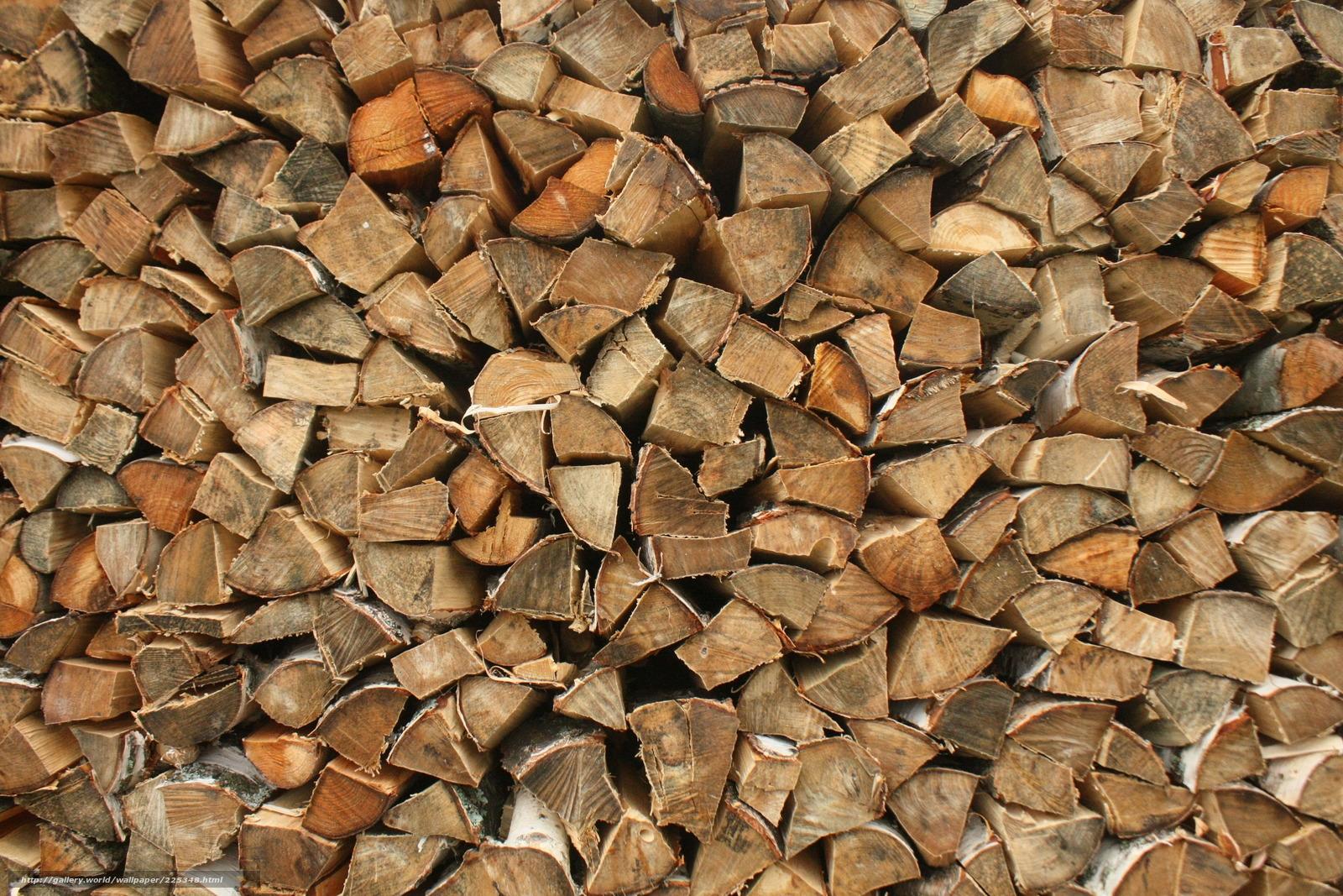 tlcharger fond d 39 ecran bois de chauffage arbre bouleau. Black Bedroom Furniture Sets. Home Design Ideas