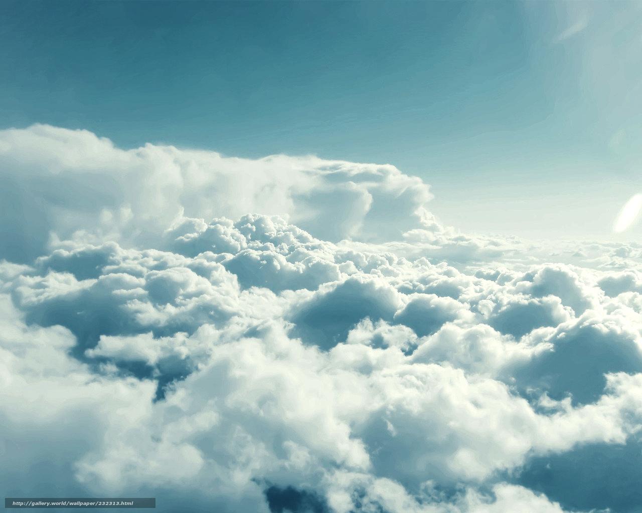 tlcharger fond d 39 ecran ciel nuages hdr fonds d 39 ecran gratuits pour votre rsolution du bureau. Black Bedroom Furniture Sets. Home Design Ideas