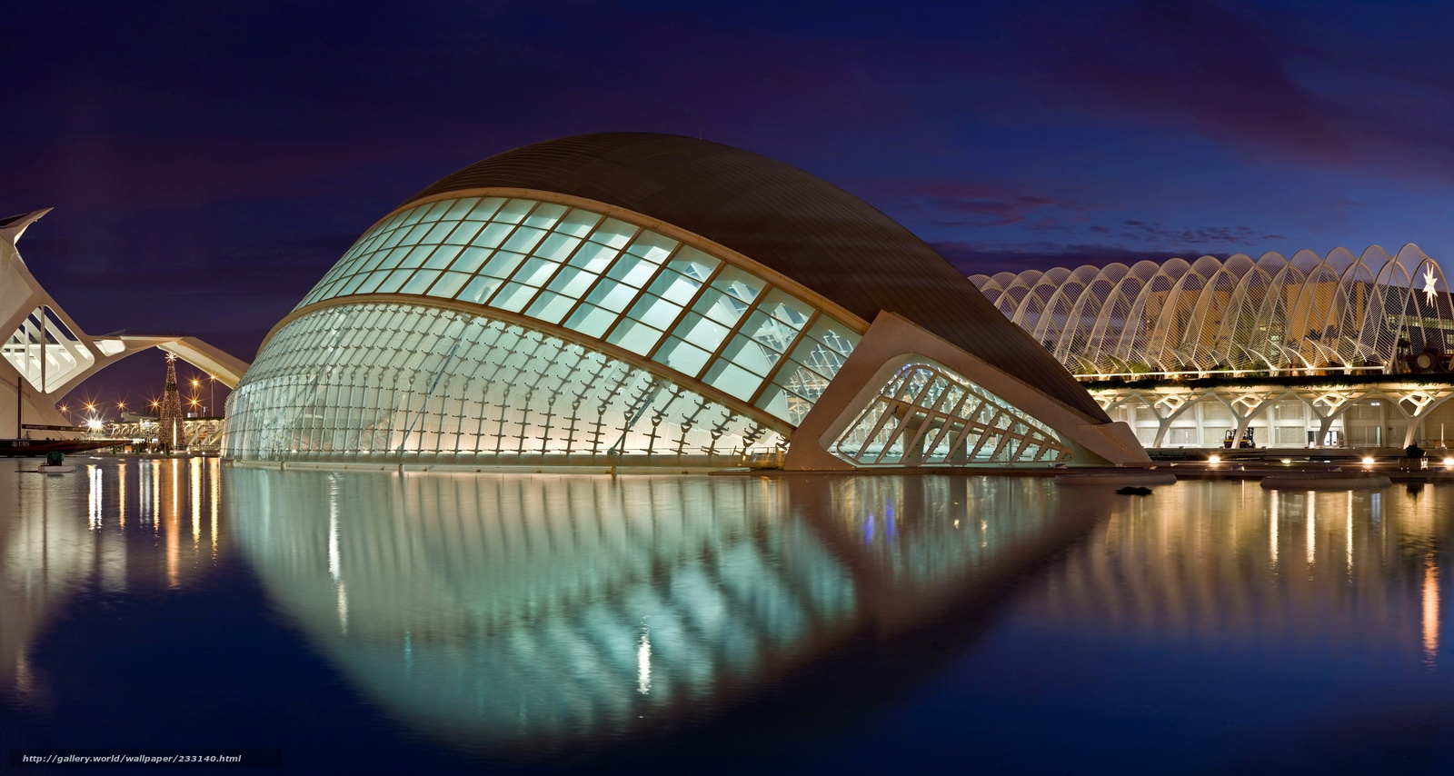 Download wallpaper Spain, Valencia free desktop wallpaper in the ...