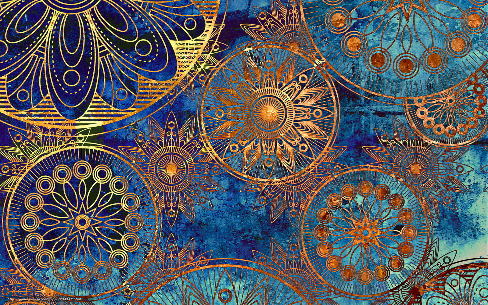 download wallpaper vintage background patterns free