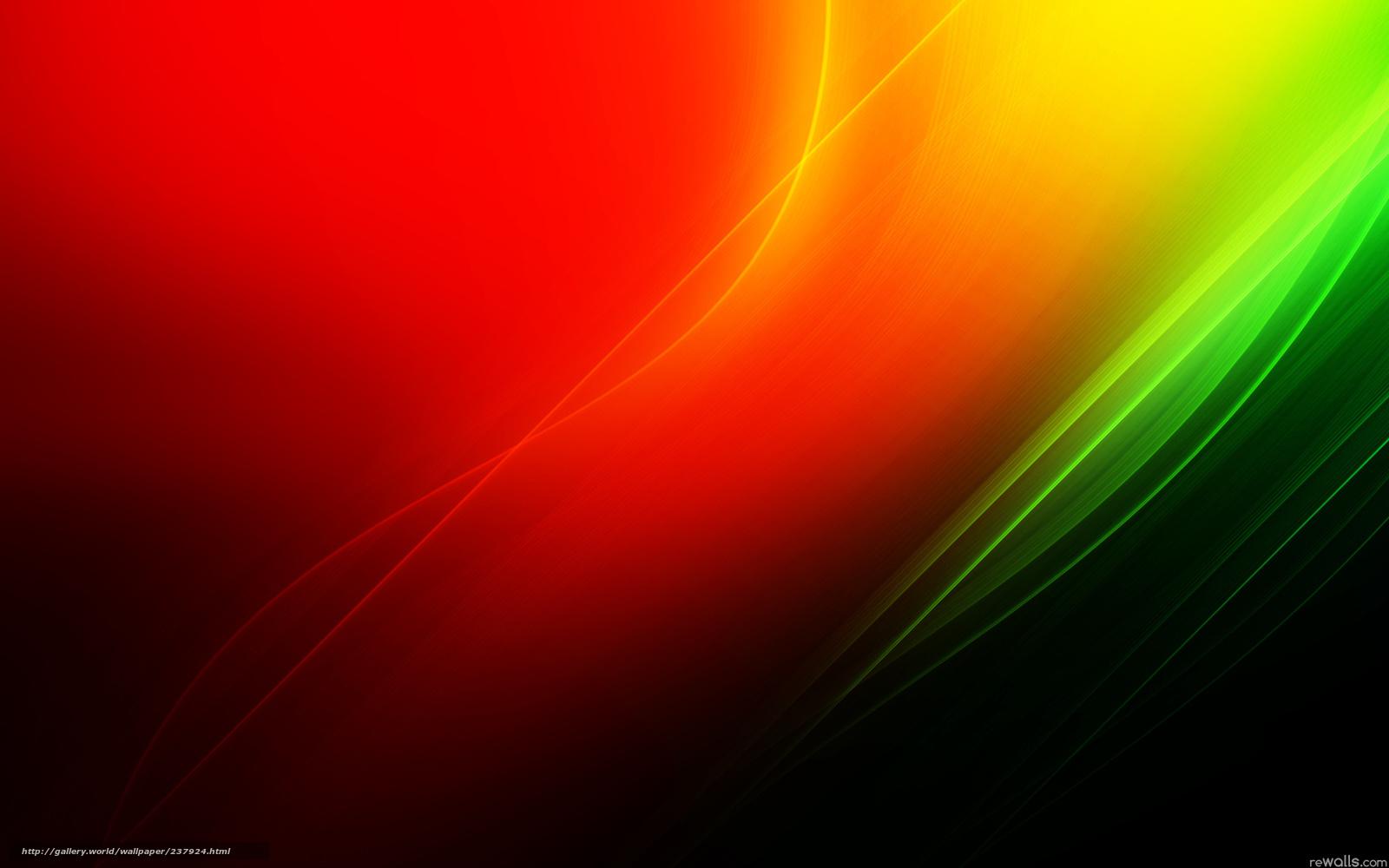 Фон цветной абстракция