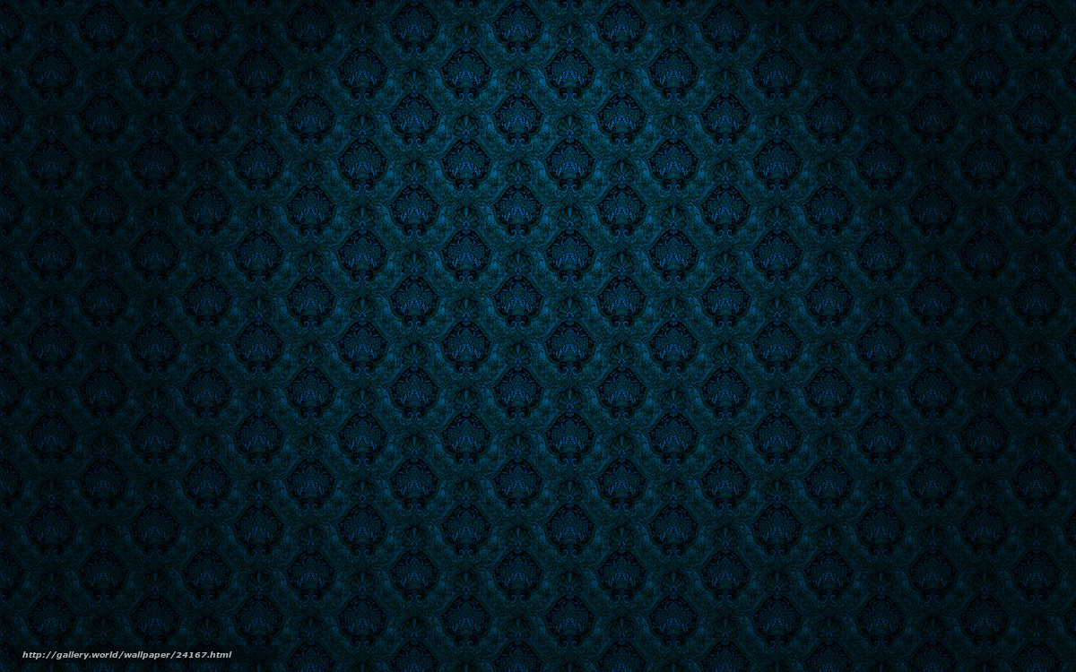 Download hintergrund tapete material ornament blau for Tapete ornament blau