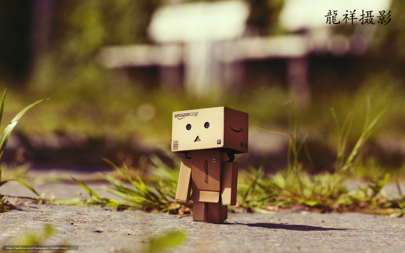 cardboard robot wallpaper hd - photo #3