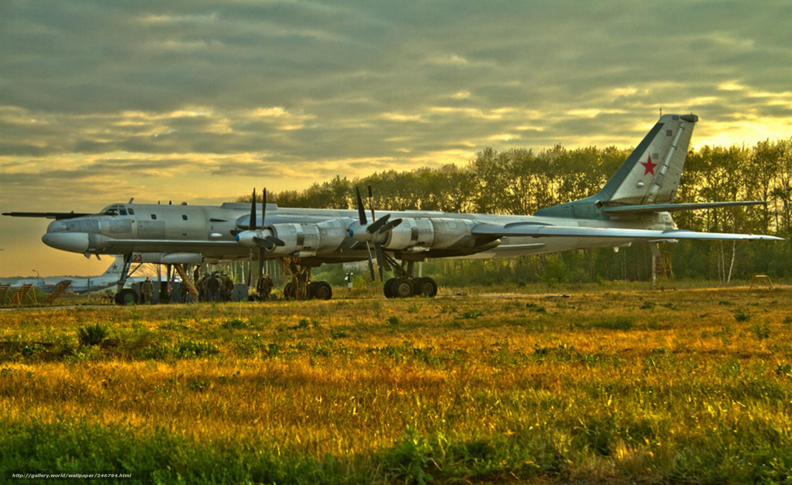 Tu 95 (航空機)の画像 p1_32