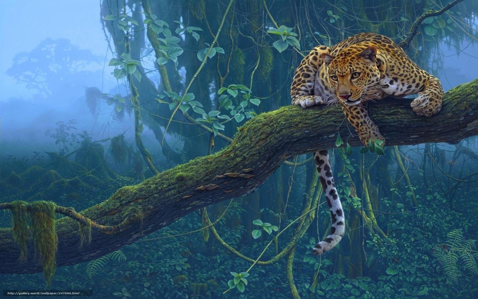 >> IMAGENES ENCADENADAS << - Página 3 247596_leopard_-dzhungli_-derevo_-vetka_1920x1200_%28www.GdeFon.ru%29
