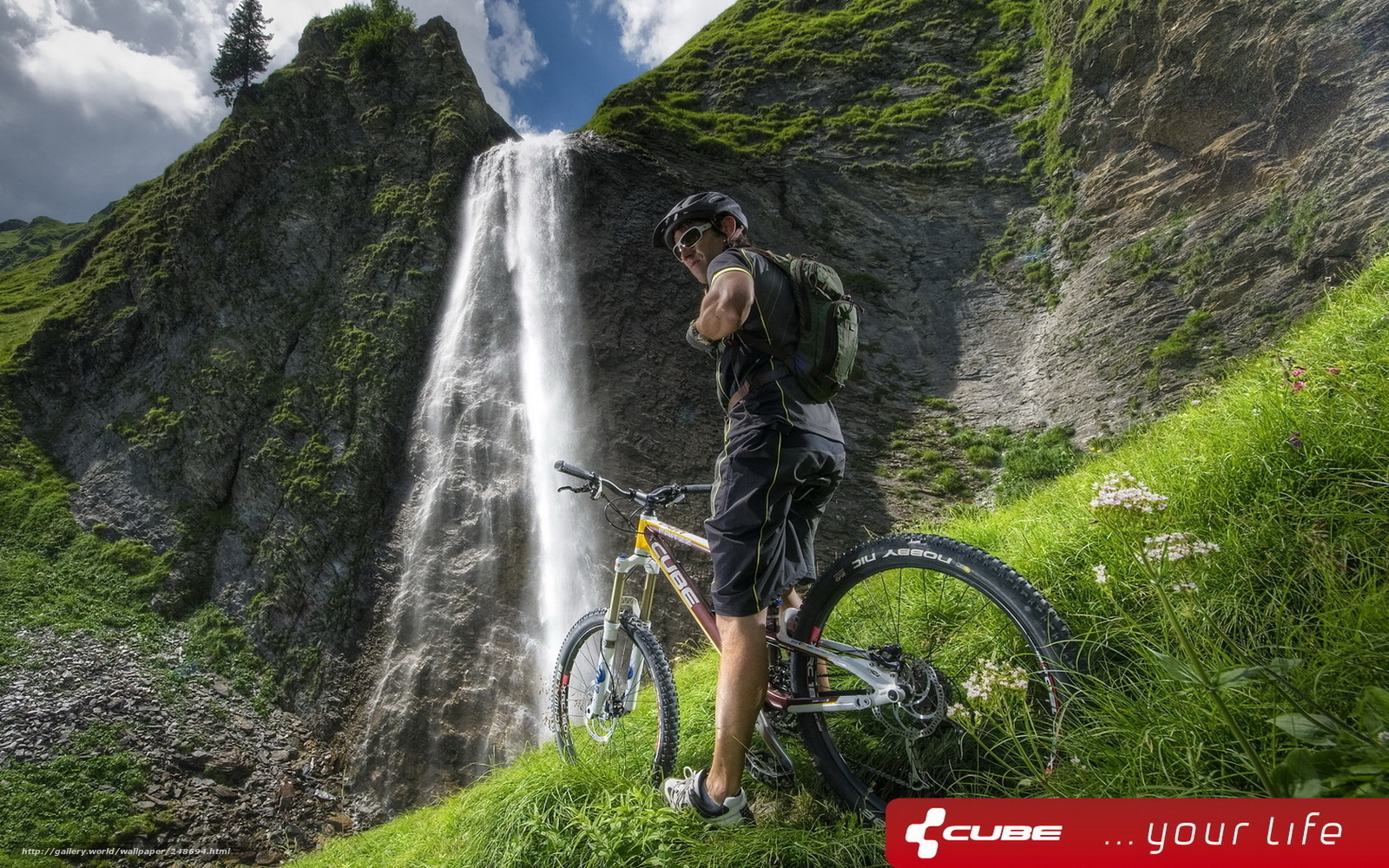 download wallpaper mtb bike bicycle free desktop