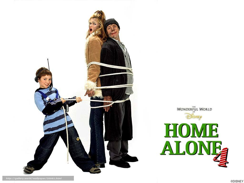 Download wallpaper 4 home alone 4 film movies for Wallpaper home alone
