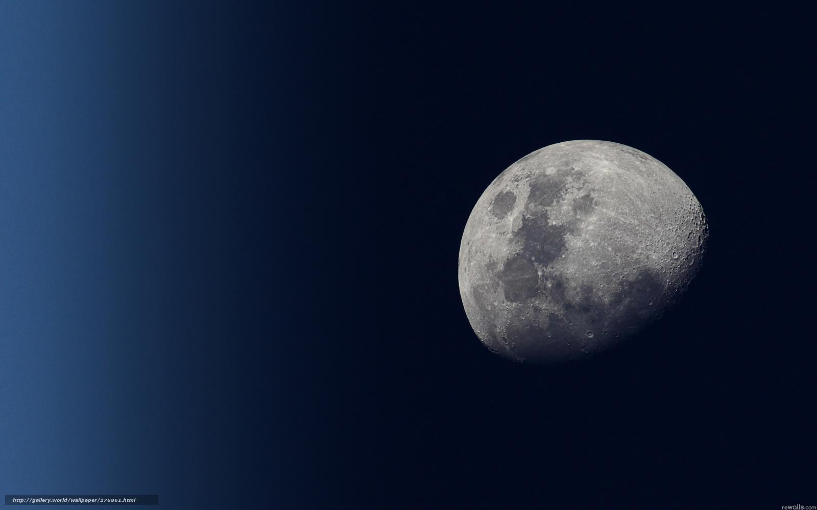 crescent moon wallpapers desktop - photo #16