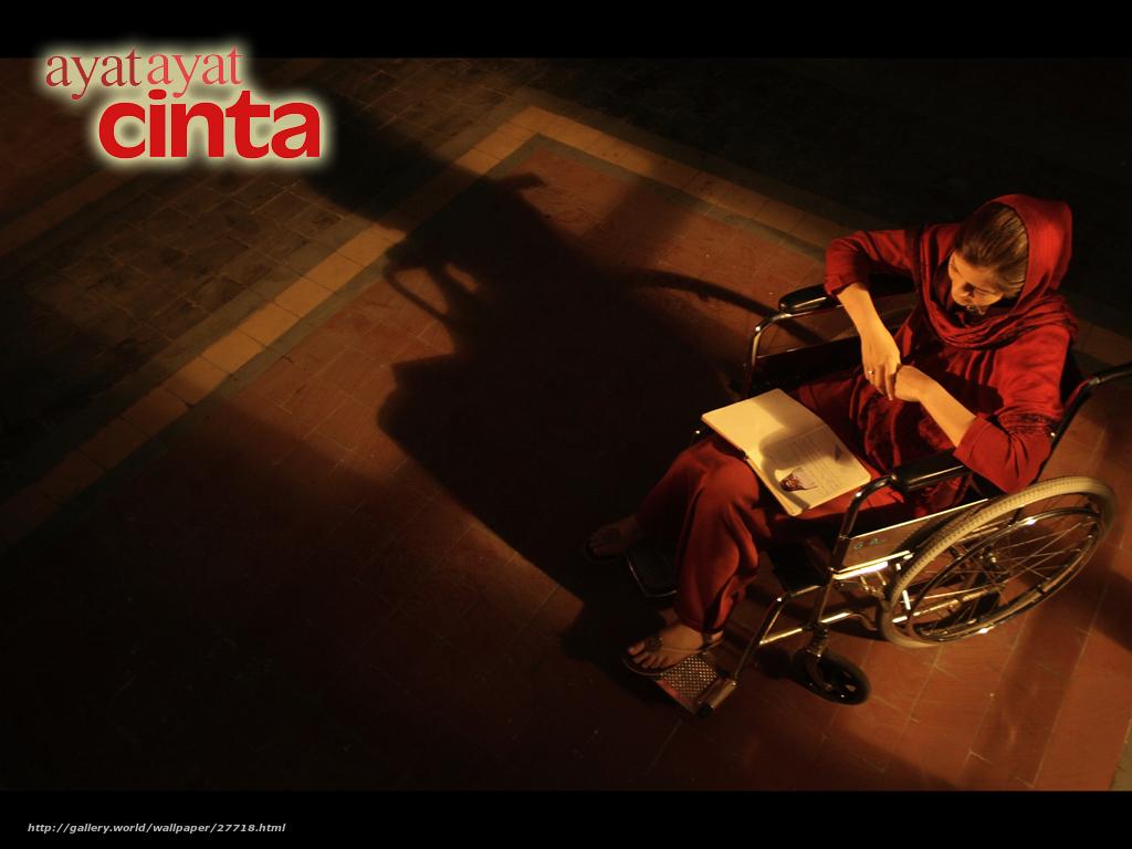 Download Film Ayat Ayat Cinta 2 Full Movie | Download Film