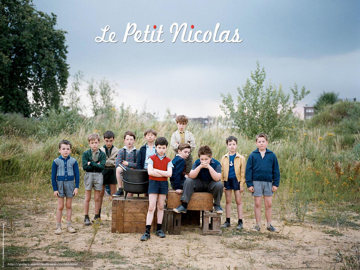 le petit nicolas pdf free download
