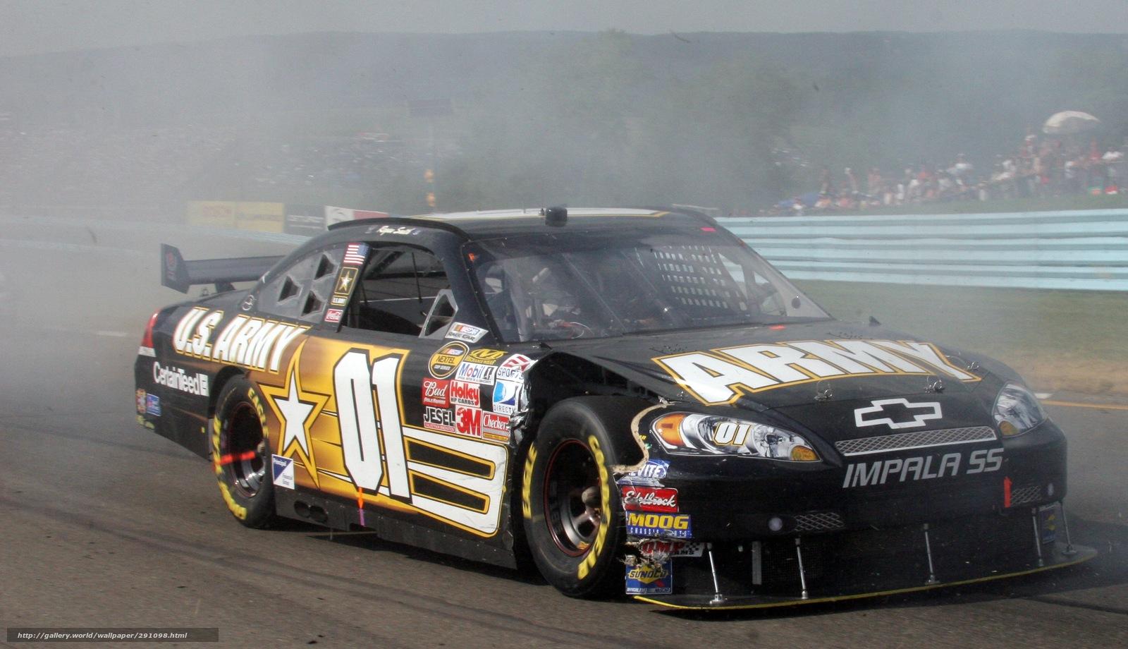 Is NASCAR Really a Sport?