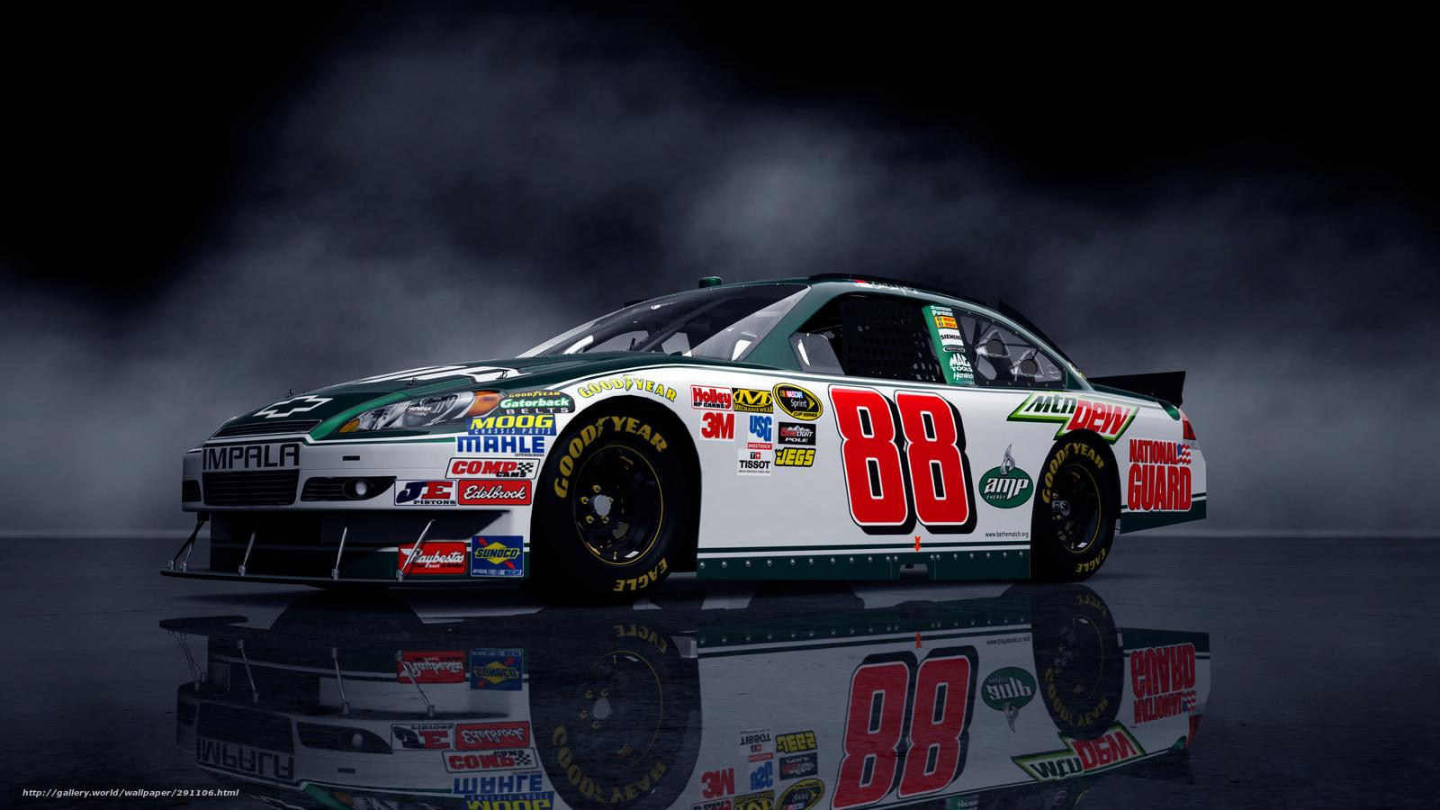 NASCAR Dale Earnhardt Jr