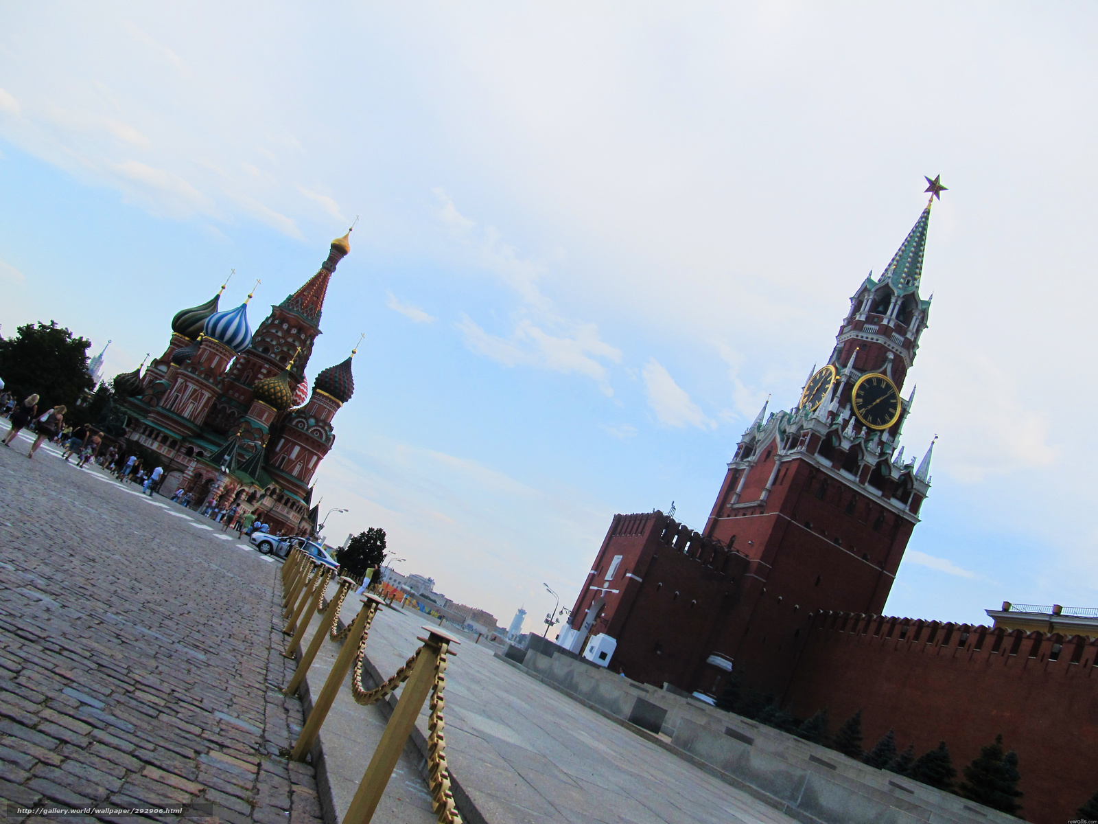 Москва город картинка