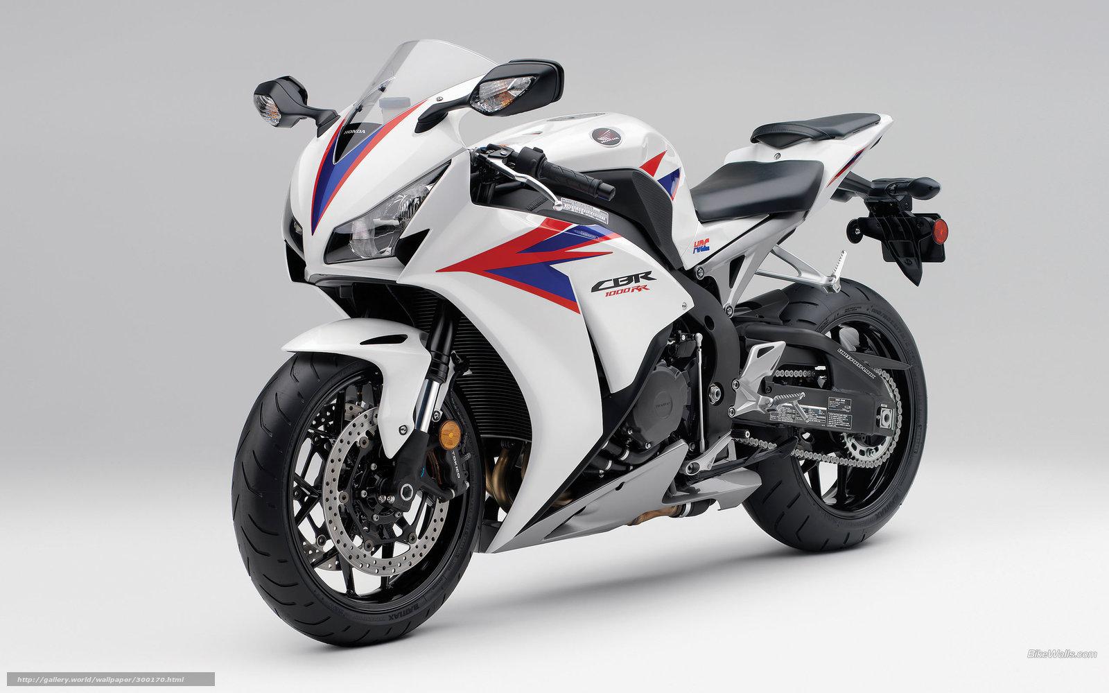 Download Wallpaper Honda Sport Cbr1000rr Cbr1000rr 2012