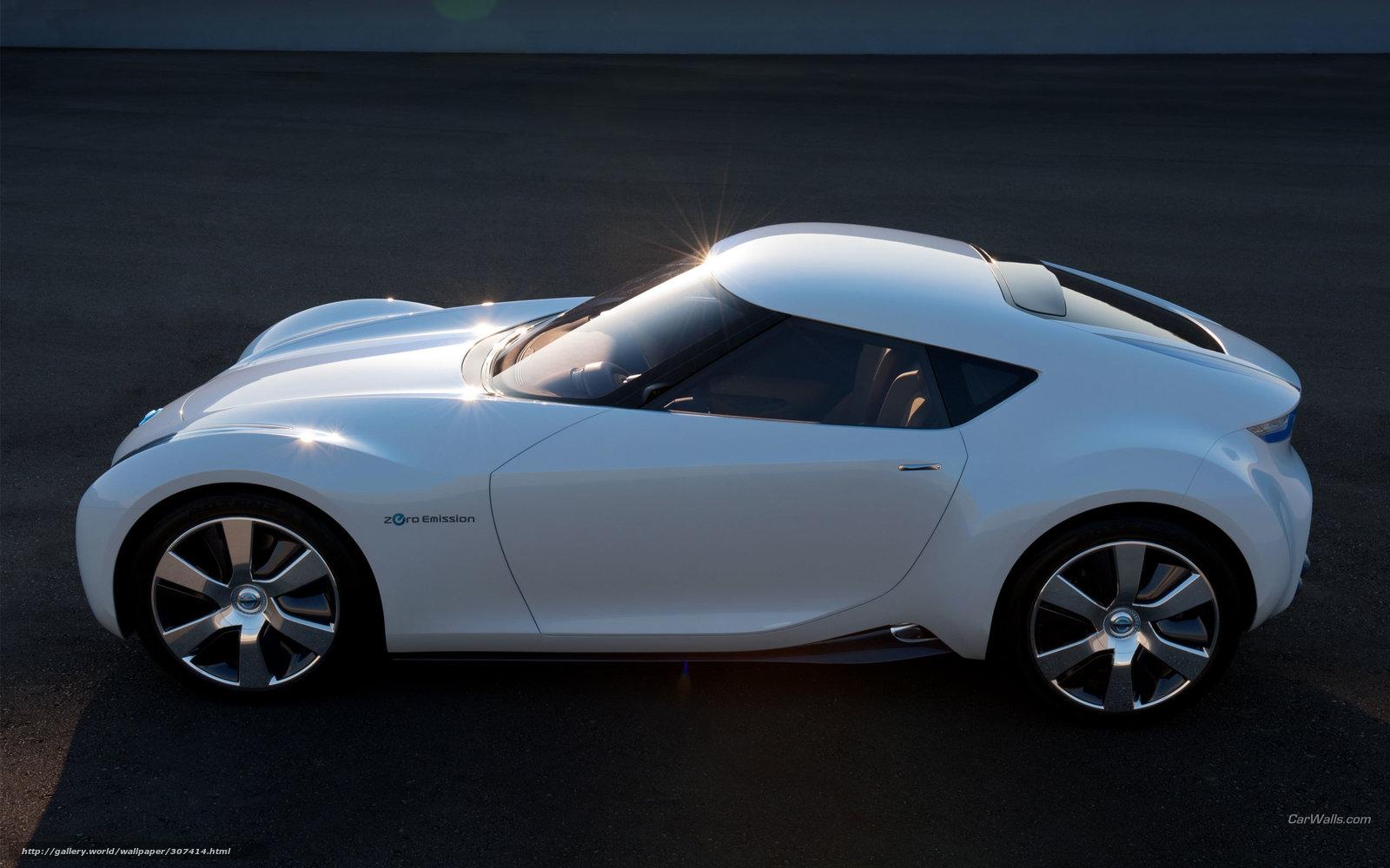 Download wallpaper Nissan, Z, Car, machinery free desktop ...