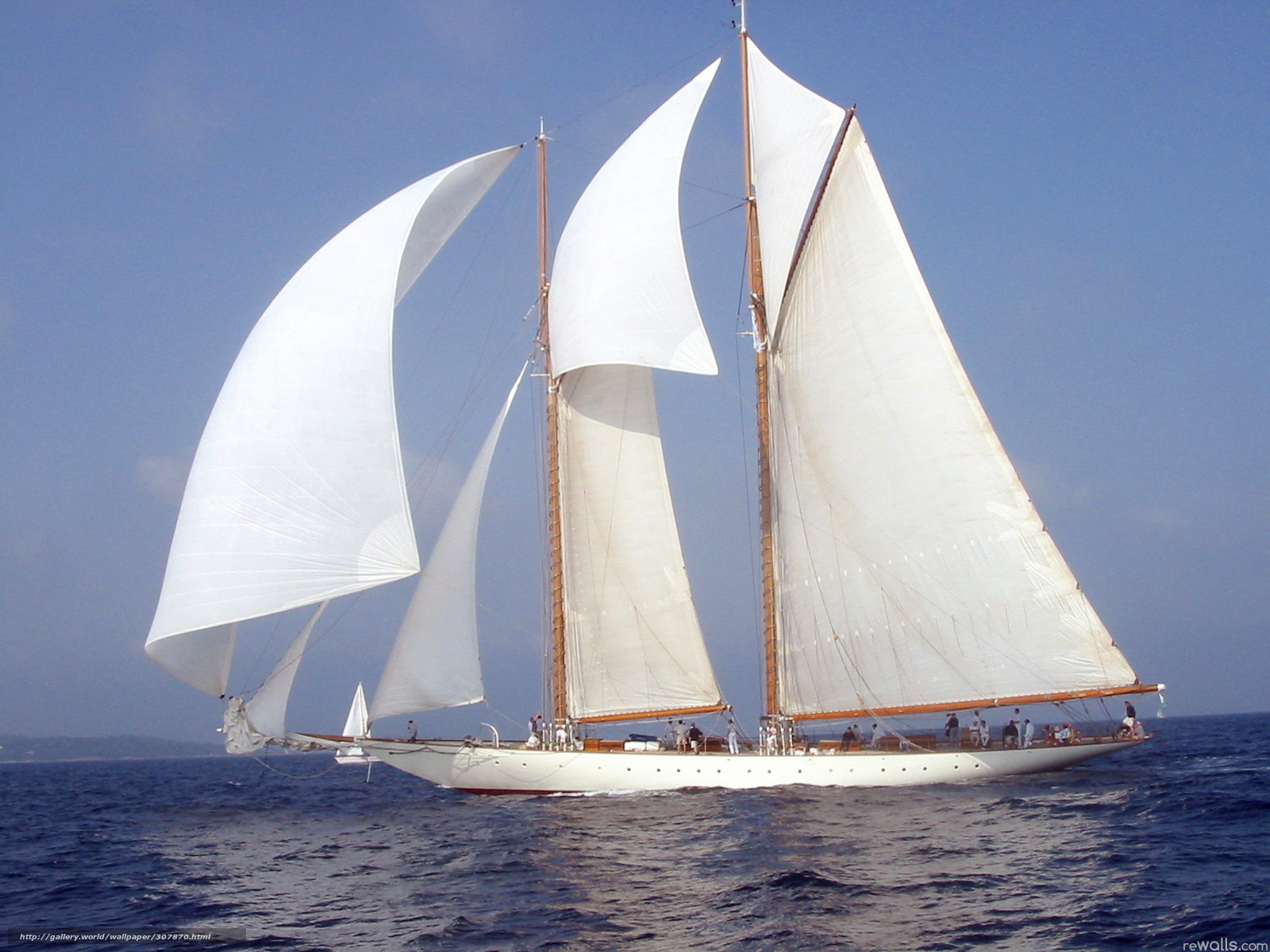 яхта с Одессы