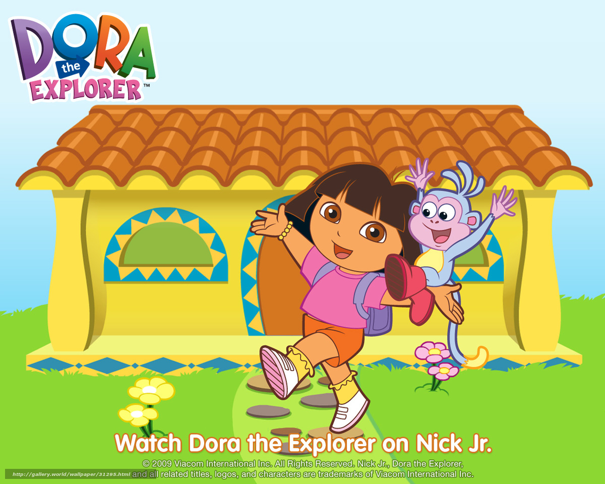 Dora the explorer cartoon movie free download - Catshit one