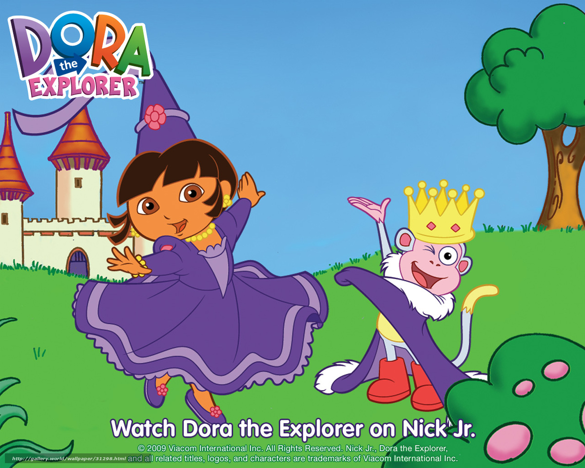 dora video song download