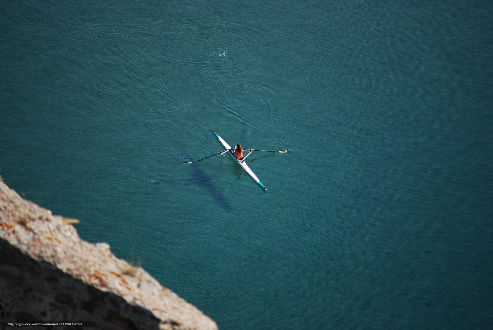 Download wallpaper sport rowing water free desktop - Wallpaper picture ...