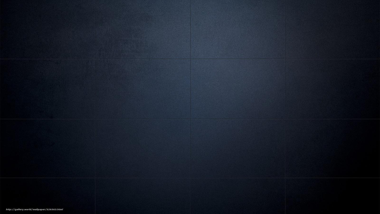 Escuro fundo minimalismo azul parede blocos banda luz sombra