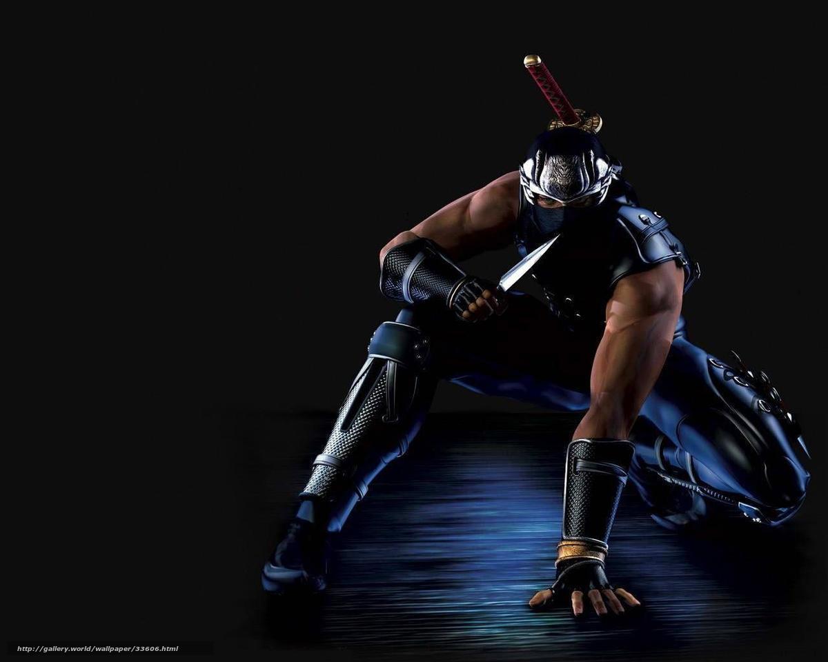 wallpaper ninja  warrior  weapons           free desktop wallpaper    Ninja Weapons Wallpaper