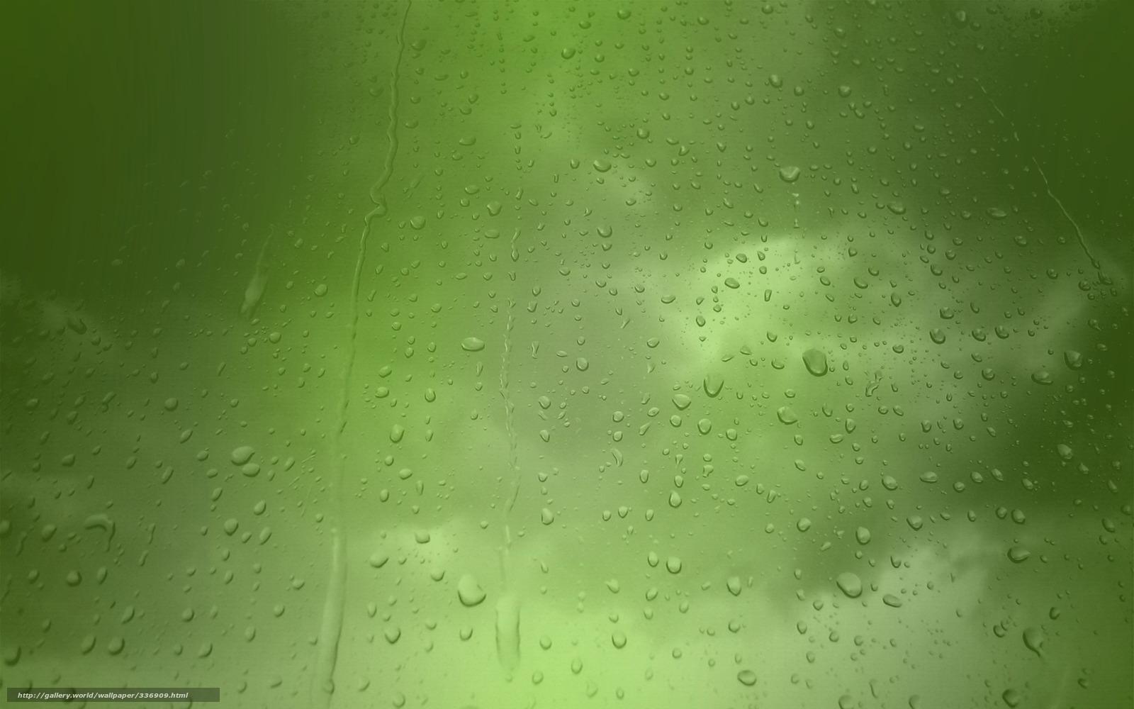 Обои Андроид Зелень