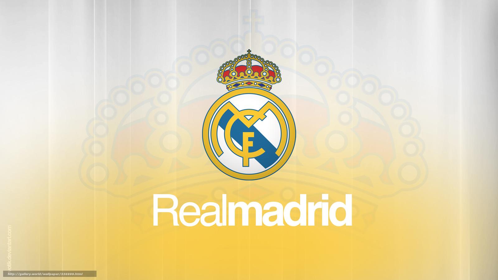 pobra tapety Real Madryt, Cristiano Ronaldo Darmowe tapety na pulpit