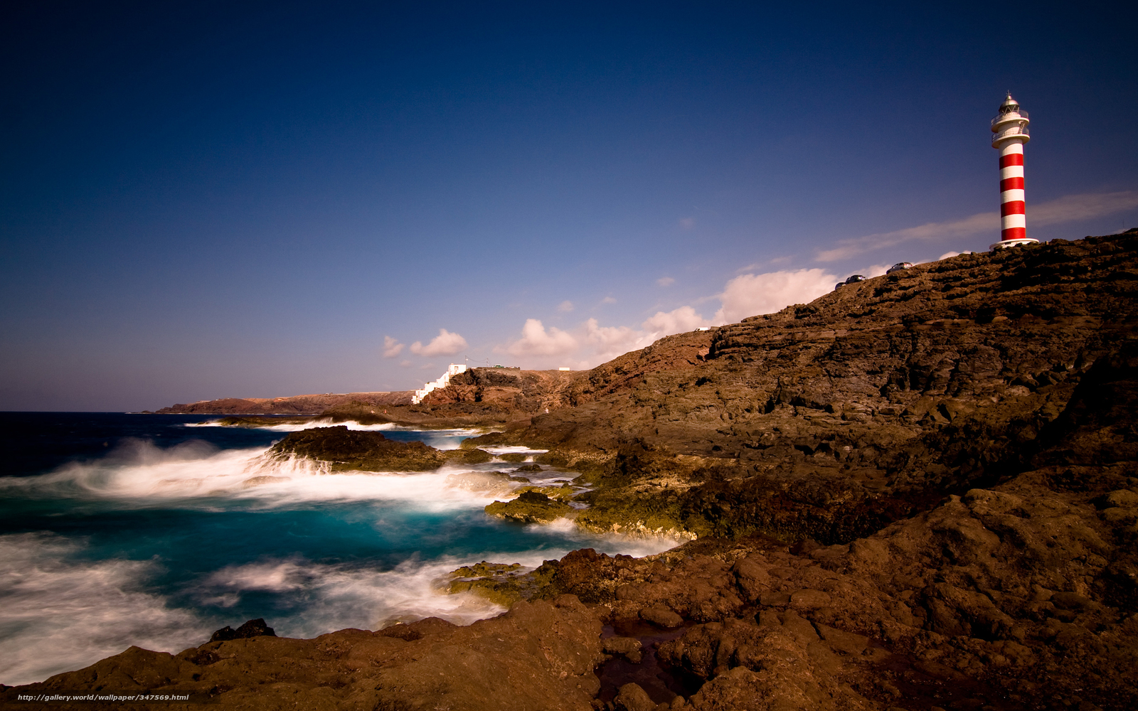 Download wallpaper gran canaria, canary islands, The Canary