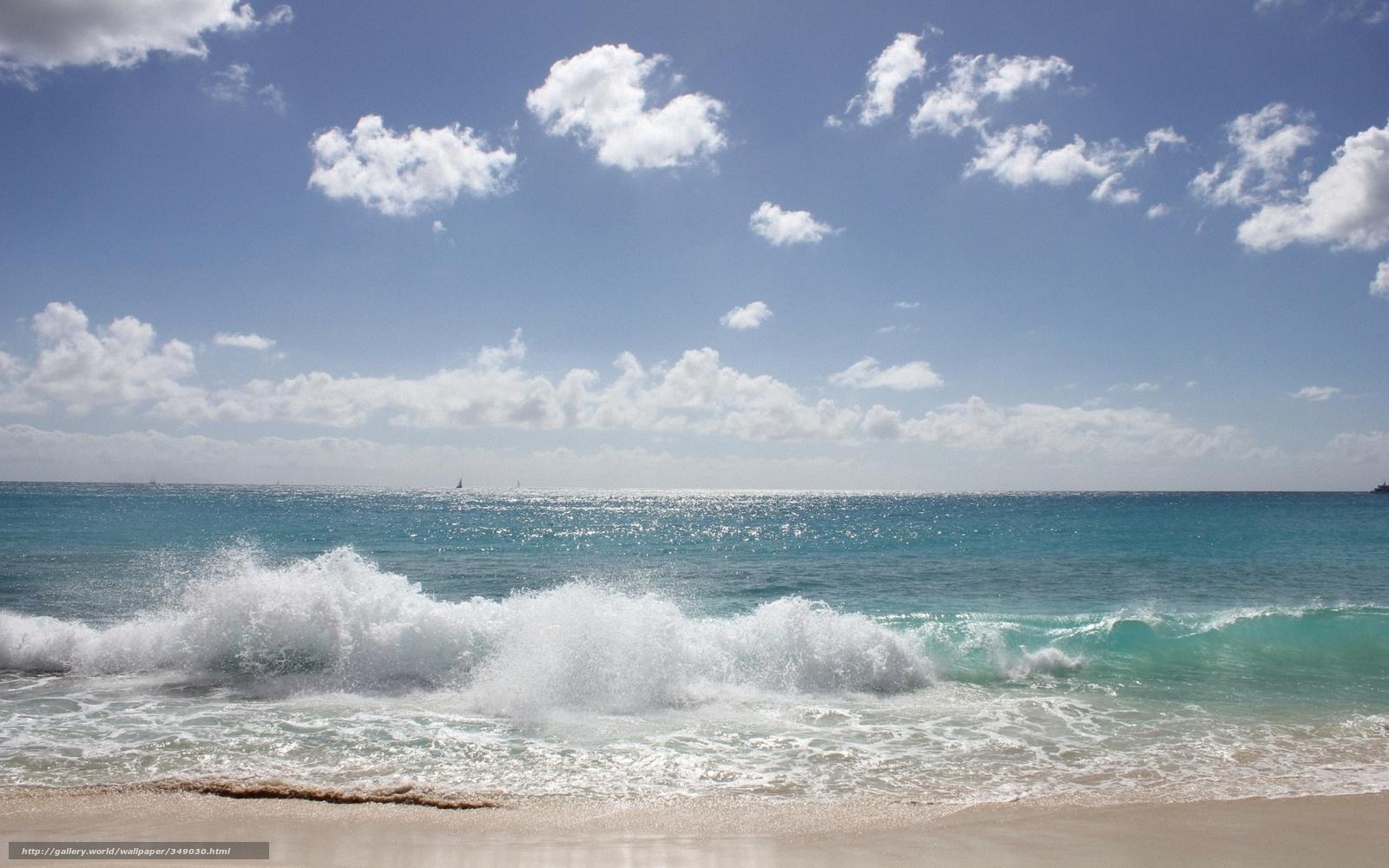 the ocean wave beach - photo #22
