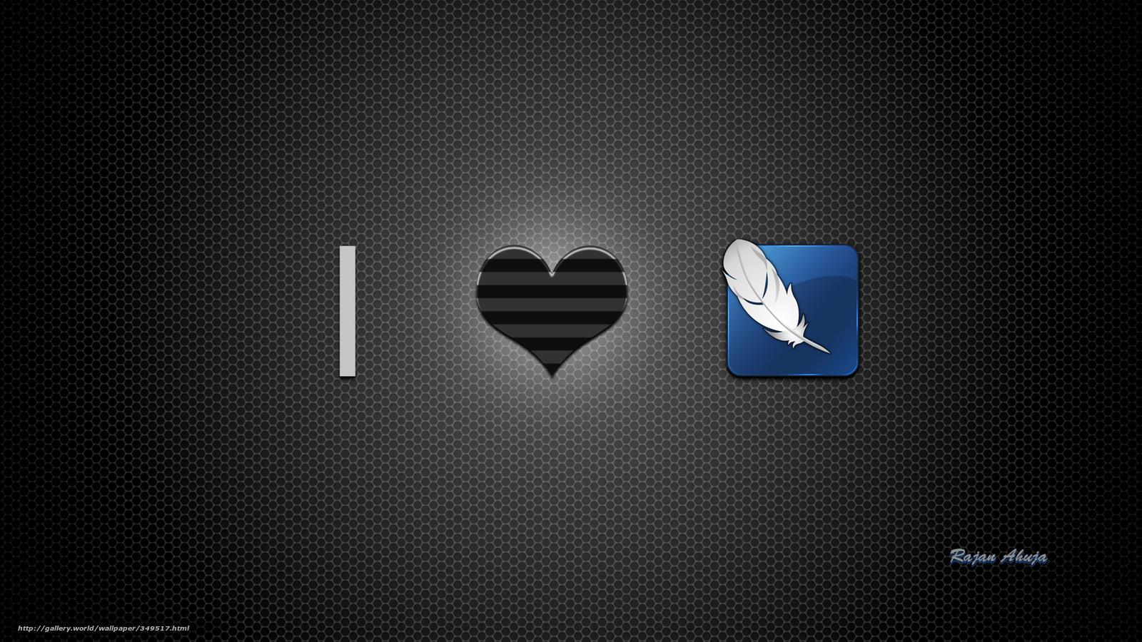 Download wallpaper photoshop heart wallpaper free - Wallpaper picture ...